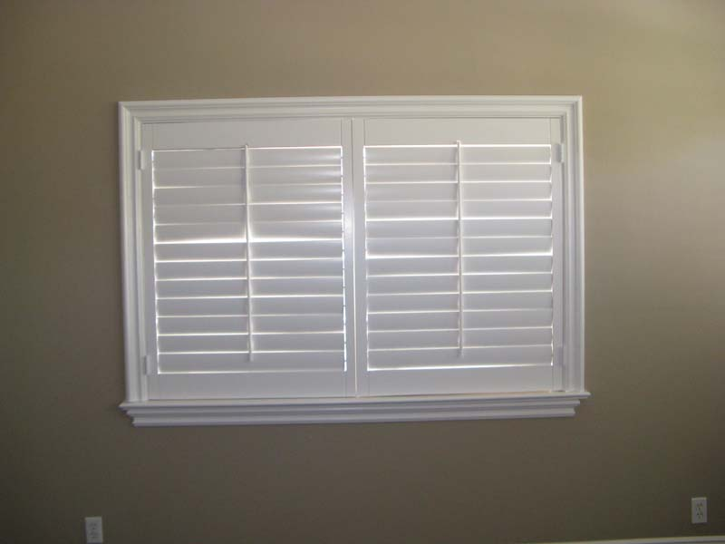 Inside Mounts 171 Stewart Shutters Custom Shutter